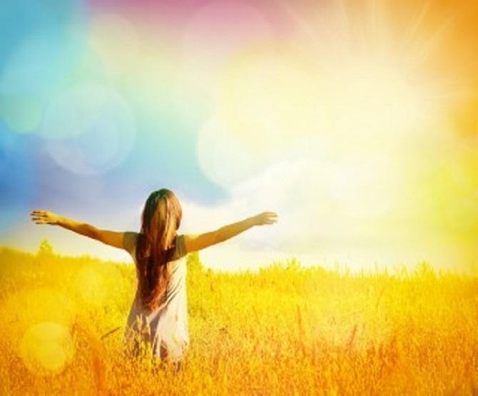 優しく生きたい 「太陽光を浴びると健康になり不足すると病気になる理由」~「ダイエット」通信(補足号その135)