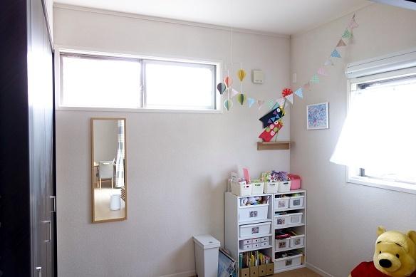 子供部屋⑲