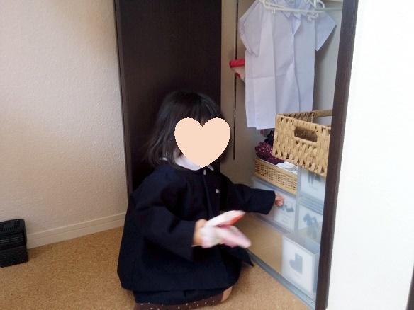 子供部屋・身支度スぺース⑥